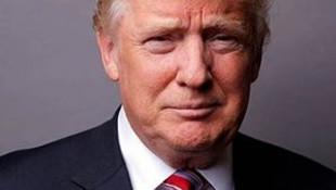 Trump'tan İran'a ''askeri müdahale'' çıkışı !