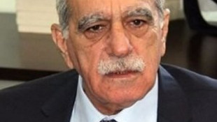 Adli Tıp'tan Ahmet Türk raporu