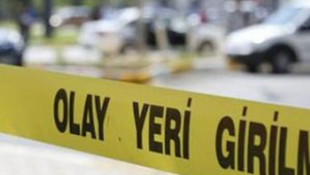 Bursa'da şüpheli ölüm !