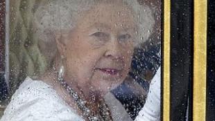 Kraliçe 2. Elizabeth 65 yıldır tahtın başında