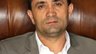 Çaldıran Belediye Başkanına terör gözaltısı