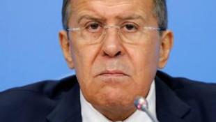 Lavrov aba altında sopa gösterdi: Çatışma istemiyoruz ama...