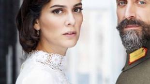 'Vatanım Sensin' dizisinin kadrosuna yeni isim