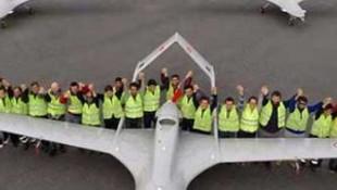 Boeing'in Türkiye referansı yerli İHA oldu