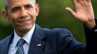 Obama çifti para basacak