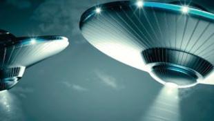 ''UFO'ların istila amacı yok''