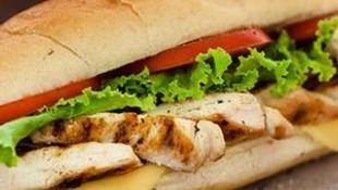 Tavuklu sandviçle ilgili şoke eden gerçek