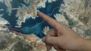 Atatürk Barajı ile ilgili korkutan açıklama