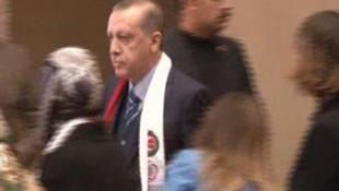 Erdoğan'ın telefon trafiği dikkat çekti
