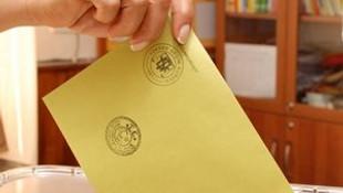 ''Bugün seçim olsa'' anketinde şok sonuçlar çıktı