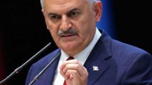 Başbakan'dan 'Abidik gubidik'e açıklama