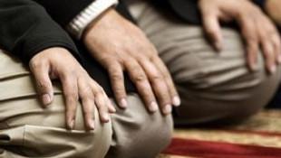 Namaz bel ağrısı için klinik tedavi yerine geçebilir