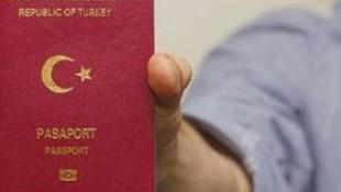 Ukrayna'ya pasaportsuz girilecek