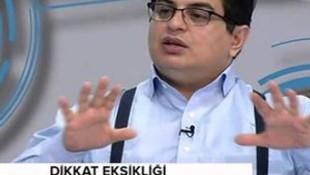 TRT'nin profesörü fizikçi çıktı