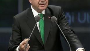 Erdoğan'dan sağlık çalışanlarına yıpranma payı müjdesi
