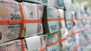 Örtülü ödenek rekora koşuyor