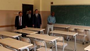 Sudan FETÖ okullarını Maarif Vakfına devretti