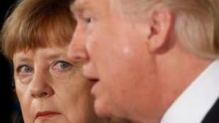 Alman basını Merkel'i yerden yere vurdu