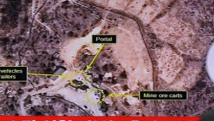 Kuzey Kore nükleer teste devam ediyor