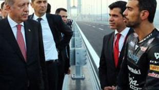 Cumhurbaşkanı Erdoğan: ''Kenan oğlum bizi çıldırtma ya'&#