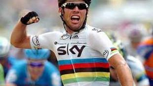 Bisikletin en hızlı ismi geliyor!