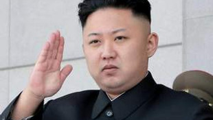 Dünya Kupası Kuzey Kore'nin !