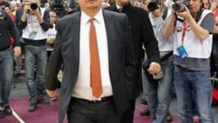 Galatasaray'dan özel tişört