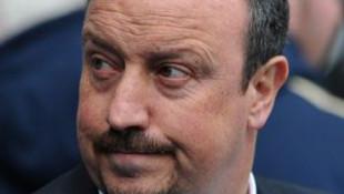 Rafael Benitez'le yola devam