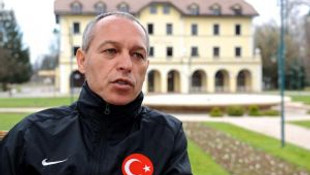 Ümit Milli Futbol Takımı, Bosna Hersek maçına hazır