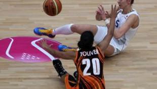 Basketbol: FIBA Kadınlar Avrupa Ligi Dörtlü Finali