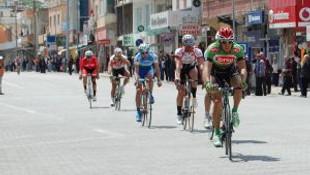 Uluslararası Mersin Bisiklet Turu