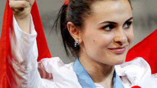 Nurcan Taylan Avrupa şampiyonu !