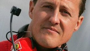 Michael Schumacher'den üzen haber !
