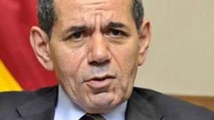 Dursun Özbek açıkladı ! Ergin Ataman...