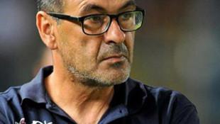 İşte Napoli'nin yeni hocası !