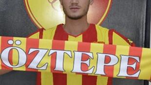 Süper Lig'den Göztepe'ye transfer oldu