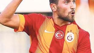Gaziantep, Galatasaraylı futbolcuyu istiyor
