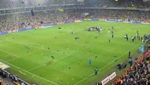 Fenerbahçe'de büyük gün yarın !