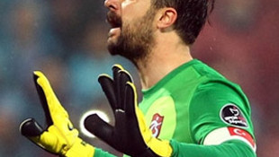 İşte Trabzonspor'un Onur Kıvrak kararı