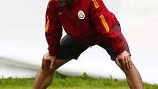 Real Madrid'de feda Galatasaray'da sefa !