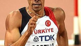 Milli atlet Escobar finale yükseldi