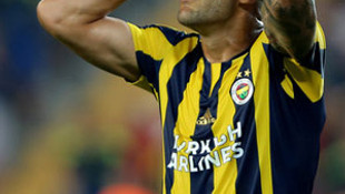 Fenerbahçe'de Fernandao şoku !