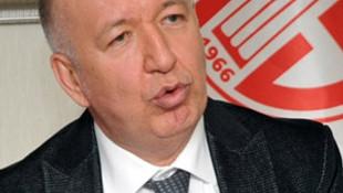 Antalyaspor'un adı değişiyor !