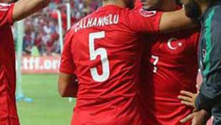 A Milli Takım'ın maç programı açıklandı