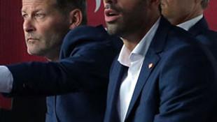 Türkiye maçı öncesi mail skandalı