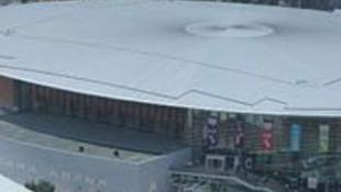 Türk Telekom–Demir İnşaat Büyükçekmece maçı ertelendi
