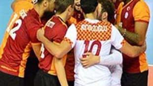 Galatasaray, Avrupa'da 2. tur peşinde