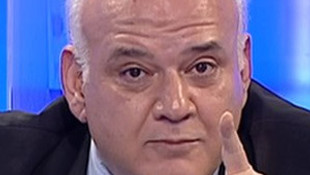 Ahmet Çakar'dan jet yanıt !