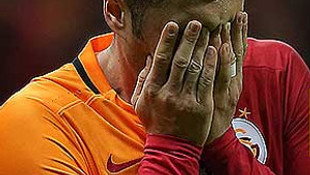 Galatasaray'dan icra açıklaması !