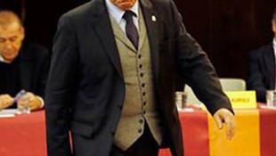 UltrAslan yönetimi istifaya davet etti!